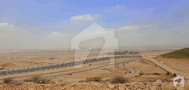 Precinct  6 250 Sq. Yard Plot For Sale Near To Bahria Heights