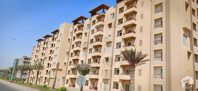 بحریہ ٹاؤن - پریسنٹ 19 بحریہ ٹاؤن کراچی کراچی میں 2 کمروں کا 4 مرلہ فلیٹ 52 لاکھ میں برائے فروخت۔