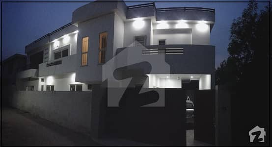House For Sale In Chenab Rangers Road, Sialkot