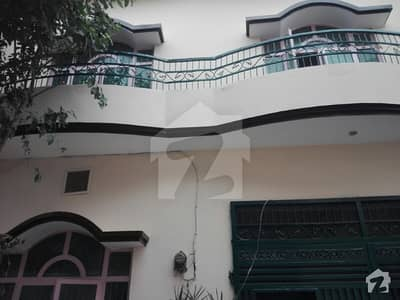 Half Double Storey House For Rent In Amir Town Lahore