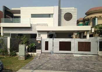 1 Kanal Full House Ground Portion And Upper Portion For Rent