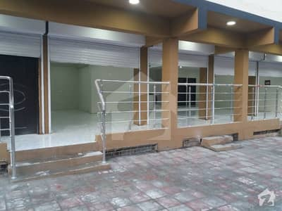 Commercial Space For Sale Rented To Mcb Car Finance