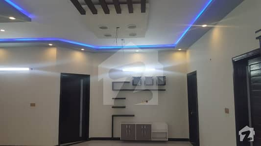 Just Like New  Vip Bungalow For Sale In Gulistan-E-Jauhar Block 3a