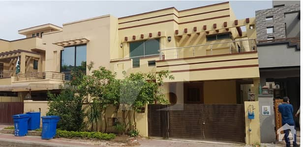 Bahria Town Phase 3 Prime Location 10 Marla House For Sale On Reasonable Price Demand