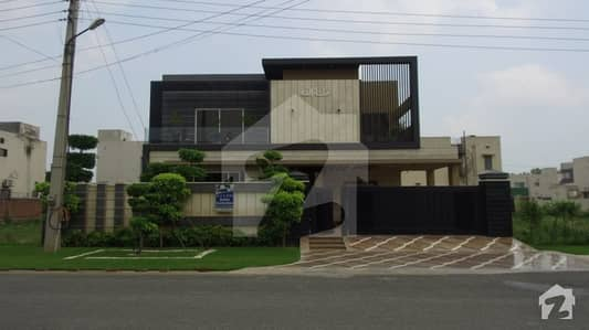 1 Kanal House For Sale In B Block Of State Life Phase 1