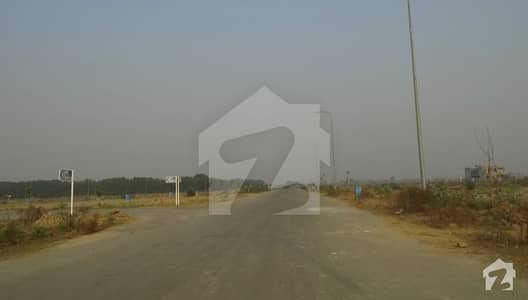 1 Kanal Residential Plot Block U DHA Phase 8