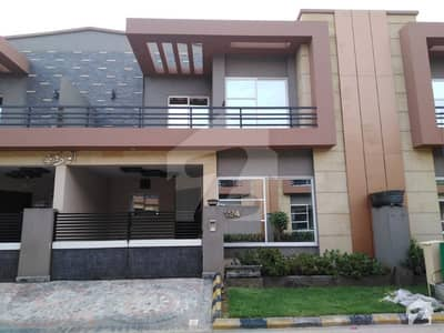 House Is Available For Sale In Hassan Block
