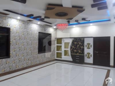 House Available For Sale Sale Block 3 SAADI TOWN Scheme 33
