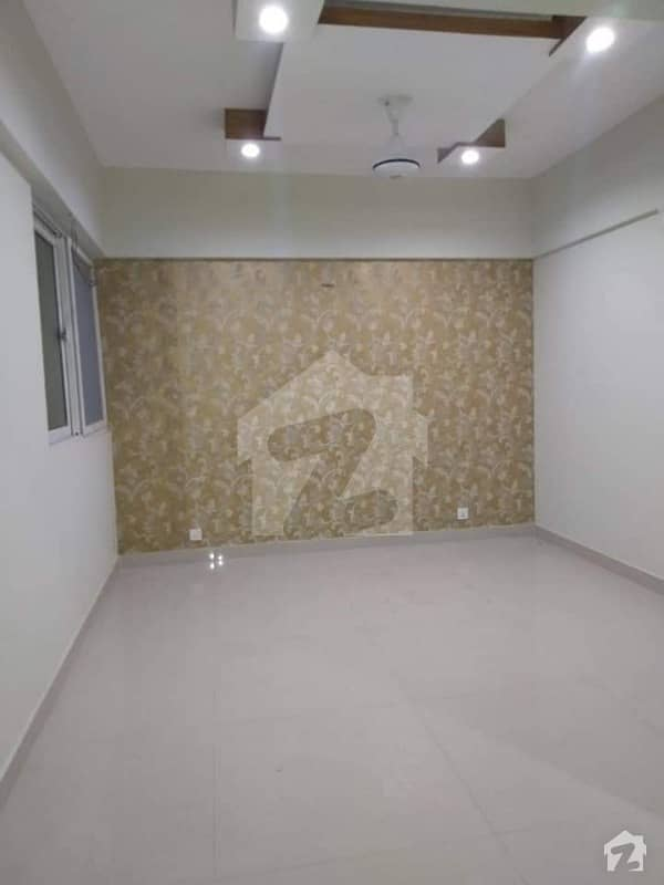 Slightly Use Bungalow Facing Apartment Is Available For Rent