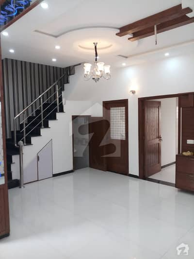5 Marla Beautiful House For Sale At Prime Location