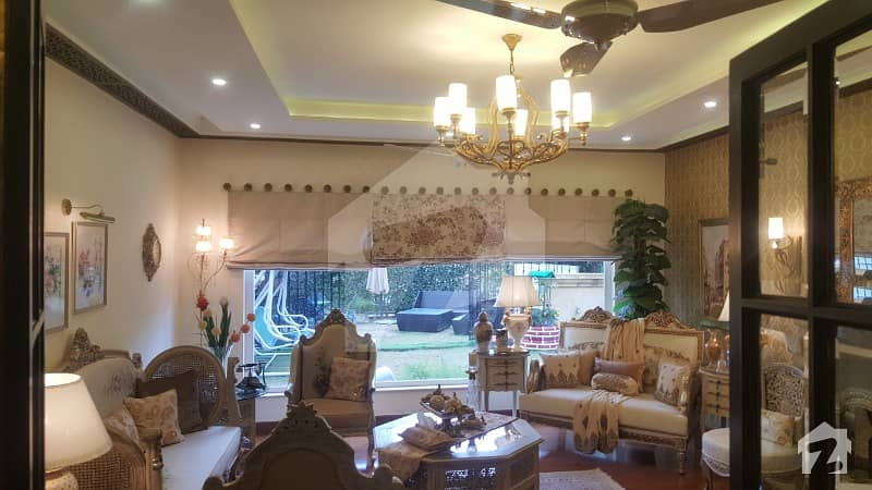 F-11/3 666 Sq Yards Top Of The Line House 6 Bedrooms Ambassador Level House Rs 16 Crores
