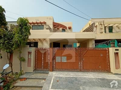 10 Marla House For Rent In Phase 4