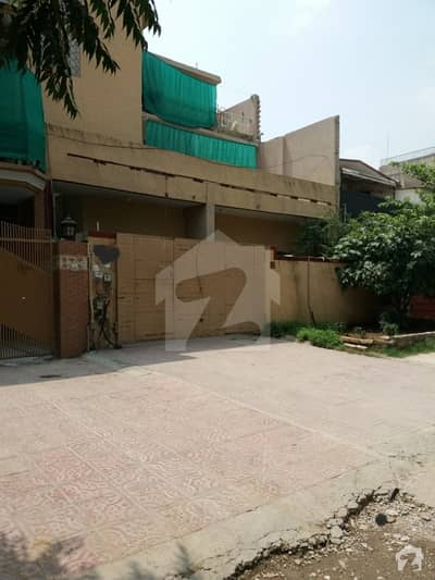 Double Story House For Urgent Sale