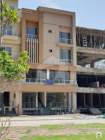 Bahria Enclave Brand New 2 Bed With Attach Washroom Flat Available On Main 100 Ft Bird Avenue For Rent Prime Locationprime Locationbeautiful View