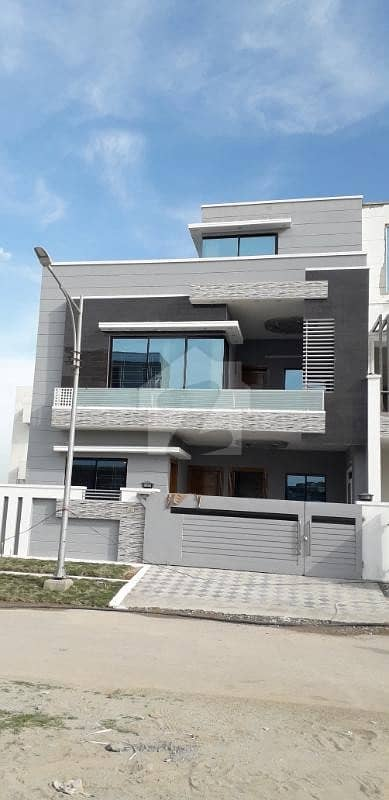 Faisal Town F-18 Block A - Double Storey House For Sale