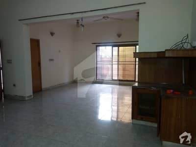 5 Marla Lower Portion Is Available For Rent In Wapda Town Block J2