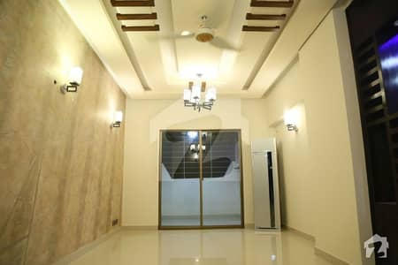 Brand New 3 Bed Dd Apartment For Rent In Boundary Wall Project