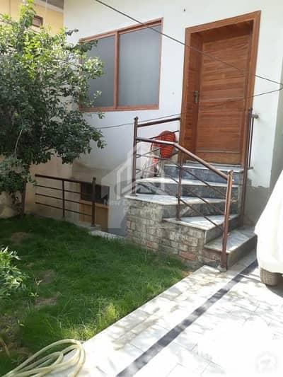 8 Marla Beautiful House For Sale In In Hussain Abad Main Street Gulbahar