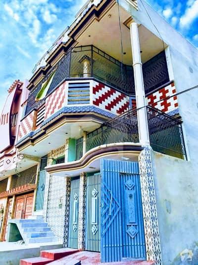 مہران یونیورسٹی ایمپلائز کوآپریٹیو ہاؤسنگ سوسائٹی جامشورو میں 6 کمروں کا 5 مرلہ مکان 85 لاکھ میں برائے فروخت۔
