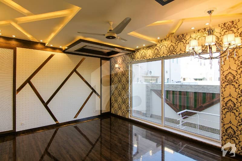 Brand New 1 Kanal House For Rent Located In Dha Defence 4
