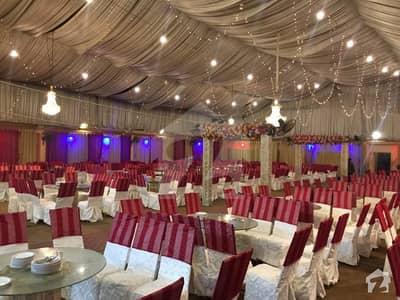 Al Raba Marriage Hall For Sale
