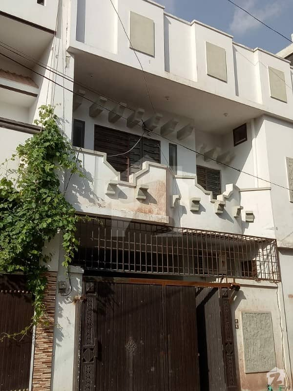 House Is Available For Sale In H-13