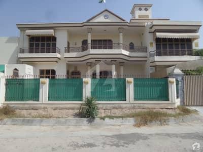 Double Storey Beautiful House For Sale at Civil Area Okara Cantt Okara