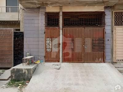 Double Storey Beautiful House For Sale at Usman Block Okara