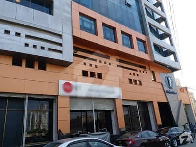 Horizon Tower Clifton Complete Office Building 4000 Sqft Office Space For Rent