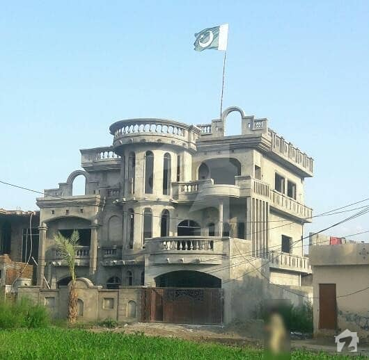 Islamabad Roads: 10 Marla Triple Storey House Is Available For Sale