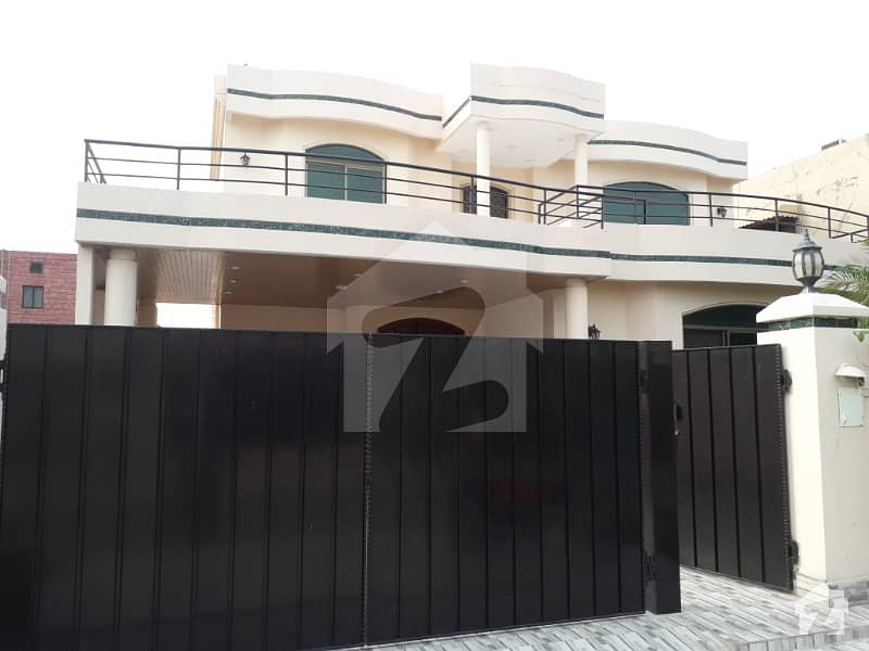 Kanal Beautiful House For Rent