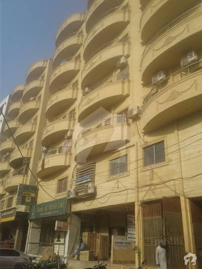 Corner Flat Brand New Venus Heights 1600 Sq Ft Civil Lines Cantt Hyd