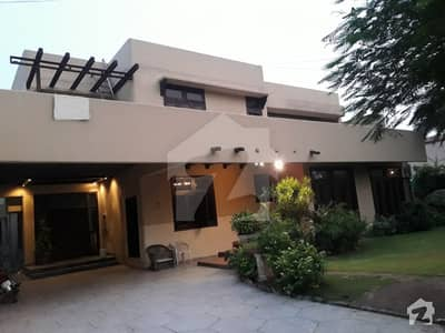2 Kanal Beautiful House For Rent In Phase3
