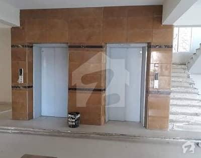 3500 Sq Ft Flat In Naval Housing Karsaz Phase 4