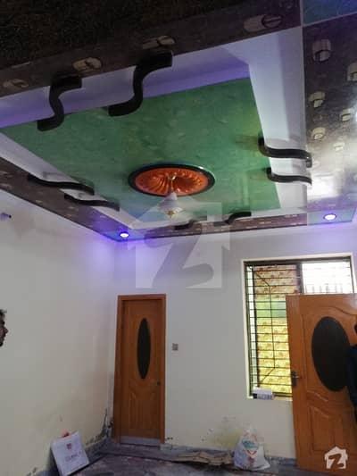 رائل ایونیو اسلام آباد میں 2 کمروں کا 6 مرلہ مکان 20 ہزار میں کرایہ پر دستیاب ہے۔
