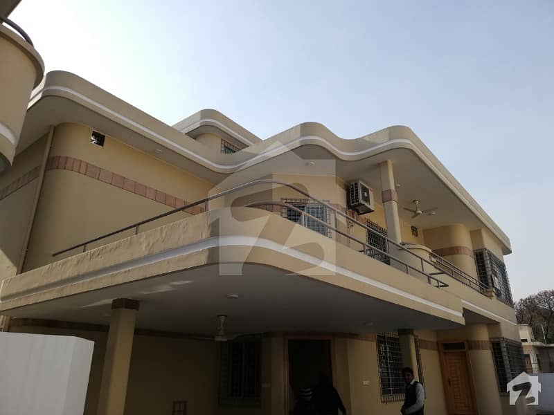 Beautiful House For Rent In Sector F6