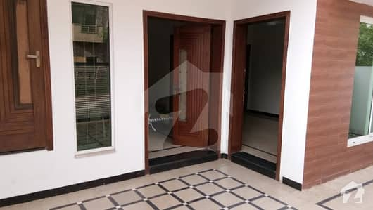 Brand New 25x40 Beautifully House For Sale In G-13/1