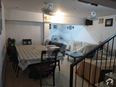 120 Sq Yard Bungalow For Rent