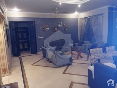 Semi Furnish Luxury Bungalow For Sale