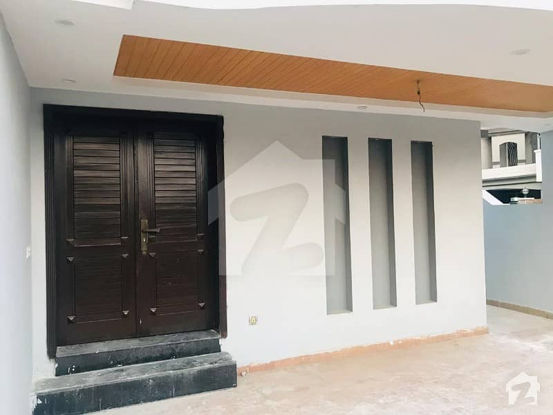 12 Marla Full House For Rent Corner  Gulbahar  Block