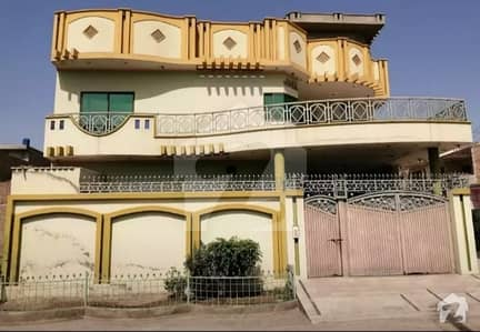 7 Marla Luxury House For Rent Available On Katchery Road Pakpattan