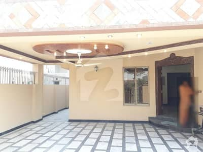 1 Kanal Beautiful Single Storey House Is Up For Rent At Hot Location