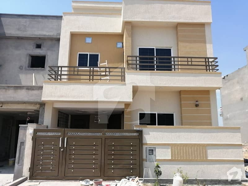 Double Storey House For Sale In Bahria Town