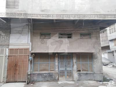 5 Marla 156 Square Feet Corner Commercial Building For Sale In Chowk Block No 18