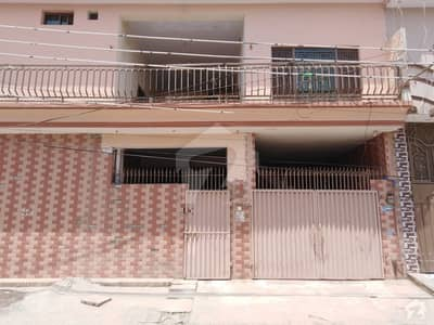 15 Marla Ground Portion For Rent