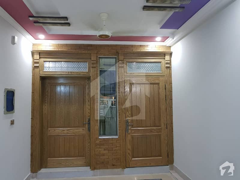 35x50 House For Sale In Margalla Town Phase 2