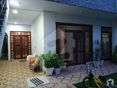 گلستانِِ جوہر ۔ بلاک 11 گلستانِ جوہر کراچی میں 7 کمروں کا 10 مرلہ مکان 4.5 کروڑ میں برائے فروخت۔