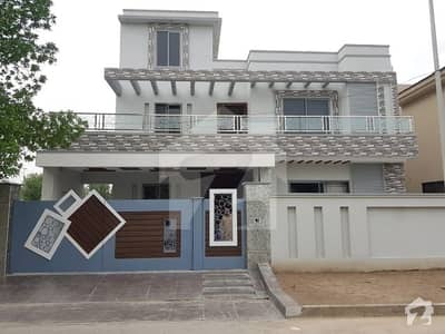 1 Kanal House Is Available For Sale In City Housing