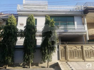 13 Marla House For Sale In Johar Town Lahore Block F