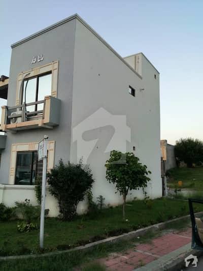 5 Marla Corner Basement 5 Bed House For Sale